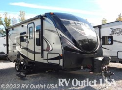 New 2017  Keystone Passport Elite 19RB by Keystone from RV Outlet USA in Ringgold, VA