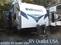New 2017  Keystone Impact 303