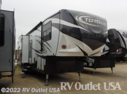 New 2017  Heartland RV Torque 396SS by Heartland RV from RV Outlet USA in Ringgold, VA
