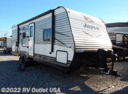 New 2017  Jayco Jay Flight 24RBS by Jayco from RV Outlet USA in Ringgold, VA