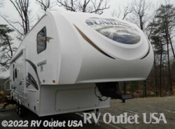 Used 2011  Heartland RV Sundance 275RE by Heartland RV from RV Outlet USA in Ringgold, VA