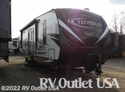 New 2017  Heartland RV Torque T-32 by Heartland RV from RV Outlet USA in Ringgold, VA