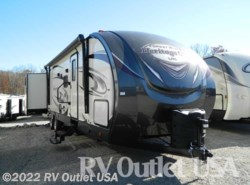 New 2017  Forest River Wildwood Heritage Glen 311QB by Forest River from RV Outlet USA in Ringgold, VA