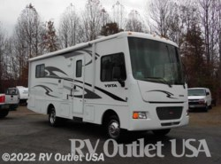 Used 2013  Winnebago Vista 26HE by Winnebago from RV Outlet USA in Ringgold, VA