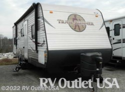 Used 2015  Heartland RV Trail Runner 27 FQBS by Heartland RV from RV Outlet USA in Ringgold, VA