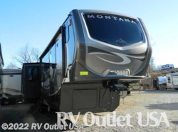 New 2017  Keystone Montana 3811MS Legacy by Keystone from RV Outlet USA in Ringgold, VA