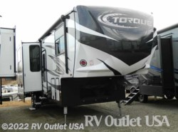 New 2017 Heartland RV Torque TQ345 available in Ringgold, Virginia