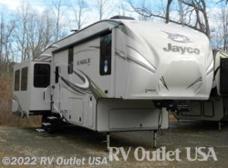 New 2017  Jayco Eagle 321RSTS by Jayco from RV Outlet USA in Ringgold, VA