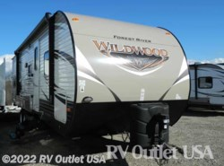 New 2017  Forest River Wildwood 30QBSS by Forest River from RV Outlet USA in Ringgold, VA