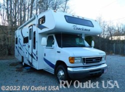 Used 2007  Coachmen Freelander  M-2600 by Coachmen from RV Outlet USA in Ringgold, VA