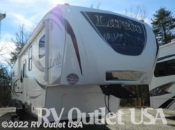 Used 2013  Keystone Laredo 335TG by Keystone from RV Outlet USA in Ringgold, VA