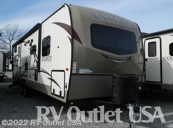 New 2017  Forest River Rockwood Ultra Lite 2706WS by Forest River from RV Outlet USA in Ringgold, VA