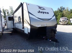 New 2018 Jayco Jay Flight 34RSBS available in Ringgold, Virginia