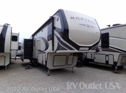 New 2018 Keystone Montana 345RL High Country available in Ringgold, Virginia