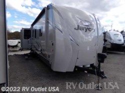 New 2018 Jayco Eagle 330RSTS available in Ringgold, Virginia