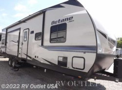 New 2019 Jayco Octane T32H available in Ringgold, Virginia
