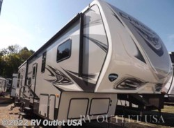 New 2019 Keystone Raptor 337 available in Ringgold, Virginia