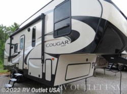 New 2019 Keystone Cougar Half-Ton 25RES available in Ringgold, Virginia