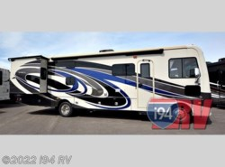 New 2018 Holiday Rambler Admiral 31B available in Wadsworth, Illinois