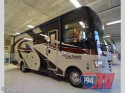 New 2018 Coachmen Mirada 29FW available in Wadsworth, Illinois