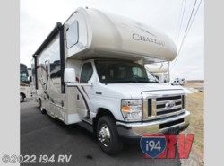 Used 2018 Thor Motor Coach Chateau 31E available in Wadsworth, Illinois