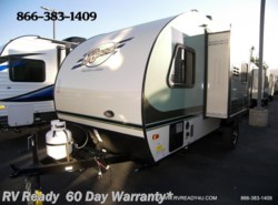 New 2017  Forest River R-Pod RP-180 by Forest River from RV Ready in Temecula, CA