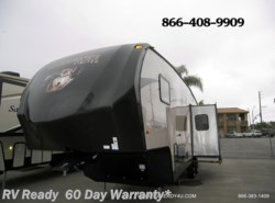 New 2017  Forest River Cherokee 255P by Forest River from RV Ready in Temecula, CA
