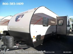 New 2017  Forest River Cherokee 264L by Forest River from RV Ready in Temecula, CA