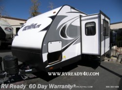 New 2017  Forest River Vibe Extreme Lite 21FBS by Forest River from RV Ready in Temecula, CA