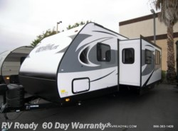 New 2017  Forest River Vibe Extreme Lite 287QBS by Forest River from RV Ready in Temecula, CA