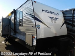 New 2018 Keystone Hideout 30BHKSWE available in Milwaukie, Oregon