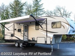 New 2018 Keystone Hideout 262RES available in Milwaukie, Oregon