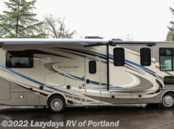 New 2018 Thor Motor Coach Windsport 31Z available in Milwaukie, Oregon