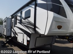 New 2018 Dutchmen Voltage Epic 3970 available in Milwaukie, Oregon