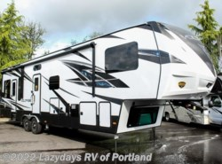 New 2019 Dutchmen Voltage 3705 available in Milwaukie, Oregon