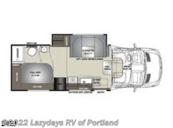New 2019 Coachmen Prism 24EJ available in Milwaukie, Oregon