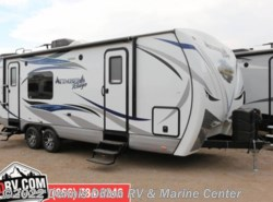 New 2016  Outdoors RV Timber Ridge 240Rks by Outdoors RV from Dennis Dillon RV & Marine Center in Boise, ID
