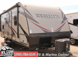 New 2016  Heartland RV Wilderness 2175Rb by Heartland RV from Dennis Dillon RV & Marine Center in Boise, ID
