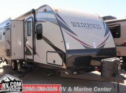 New 2016  Heartland RV Wilderness 2375Bh by Heartland RV from Dennis Dillon RV & Marine Center in Boise, ID