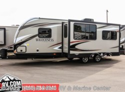New 2016  Heartland RV Wilderness 2575Rk by Heartland RV from Dennis Dillon RV & Marine Center in Boise, ID