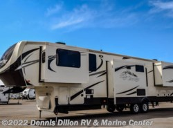 New 2016  Heartland RV Big Country 3800Fl by Heartland RV from Dennis Dillon RV & Marine Center in Boise, ID