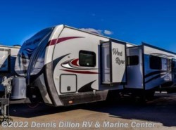 New 2016  Outdoors RV Wind River 250Rlsw by Outdoors RV from Dennis Dillon RV & Marine Center in Boise, ID