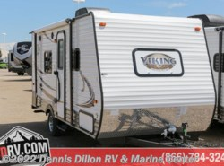 New 2016  Coachmen Viking 17Fq by Coachmen from Dennis Dillon RV & Marine Center in Boise, ID