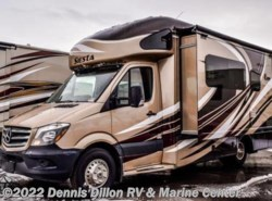 New 2016  Thor Motor Coach Siesta 24Sl by Thor Motor Coach from Dennis Dillon RV & Marine Center in Boise, ID