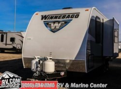 New 2016 Winnebago Minnie 2106Fbs available in Boise, Idaho