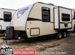 New 2016  Winnebago Minnie 2106Fbs by Winnebago from Dennis Dillon RV & Marine Center in Boise, ID