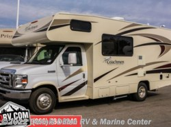 New 2016  Coachmen Freelander  21Qbf by Coachmen from Dennis Dillon RV & Marine Center in Boise, ID