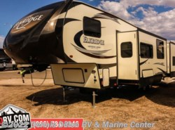 New 2016  Heartland RV ElkRidge E30 by Heartland RV from Dennis Dillon RV & Marine Center in Boise, ID