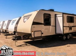 New 2016  Winnebago Minnie 2351Dks by Winnebago from Dennis Dillon RV & Marine Center in Boise, ID