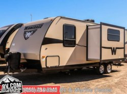 New 2016  Winnebago Minnie 2451Bhs by Winnebago from Dennis Dillon RV & Marine Center in Boise, ID